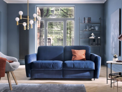 Welwetowe meble wypoczynkowe – zobacz, czy będą pasowały do Twojego salonu!