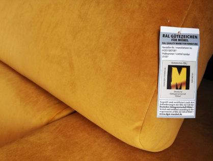 """POLIPOL z certyfikatem jakości """"Golden M"""""""
